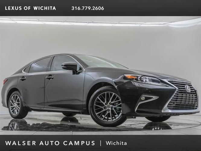 Used 2017 Lexus ES 350 Premium WICHITA, KS 67206