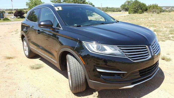 Used 2017 Lincoln MKC FWD Premiere EDGEWOOD, NM 87015
