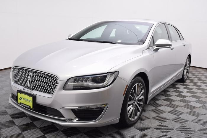 Used 2017 Lincoln MKZ Select AWD LA CROSSE, WI 54603
