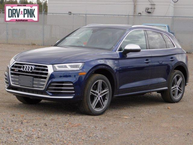 Used 2018 Audi SQ5 Premium Plus Spokane, WA 99214
