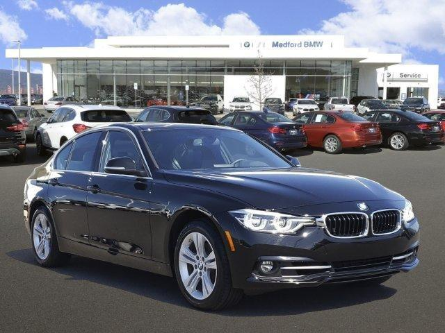 Used 2018 BMW 330i xDrive Sedan Medford, OR 97504