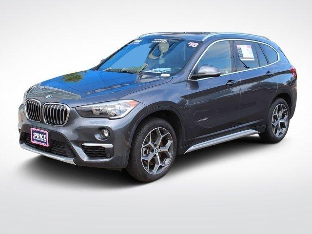 Used 2018 BMW X1 xDrive28i SPOKANE, WA 99201