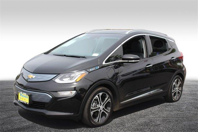 Used 2018 Chevrolet Bolt Premier Seattle, WA 98125