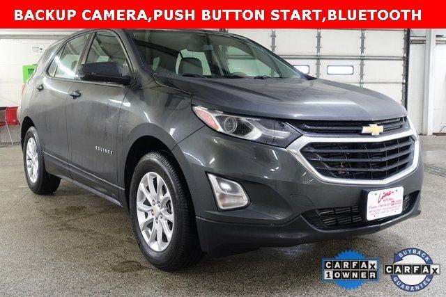 used 2018 chevrolet equinox fwd ls lima, oh 45807 for sale in lima, ohio classified americanlisted.com