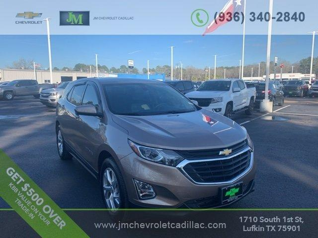 used 2018 chevrolet equinox fwd lt w 2lt lufkin, tx 75901 for sale in lufkin, texas classified americanlisted.com