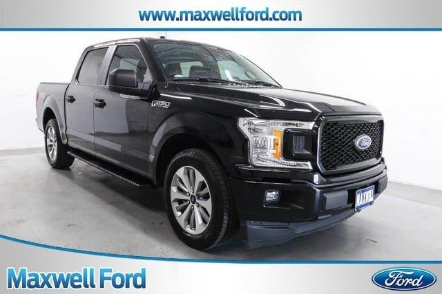 Used 2018 Ford F150 2WD SuperCrew AUSTIN, TX 78745