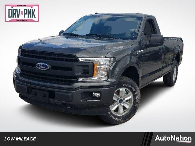 Used 2018 Ford F150 XL Jacksonville, FL 32256