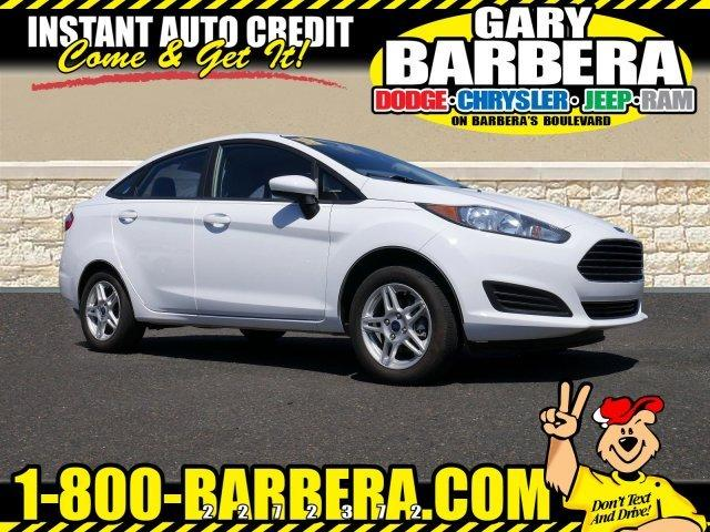 Used 2018 Ford Fiesta SE Sedan Philadelphia, PA 19152