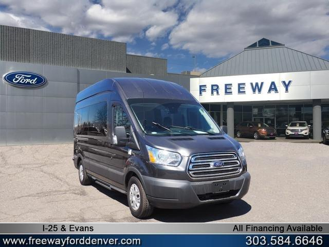 Used 2018 Ford Transit 350 XLT Denver, CO 80222