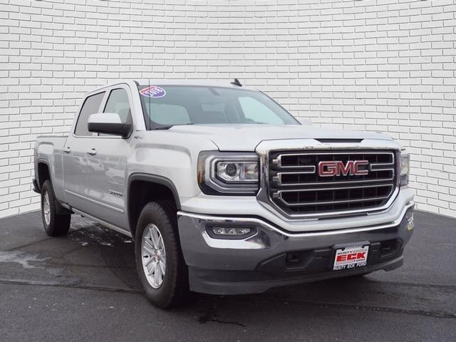 Used 2018 GMC Sierra 1500 SLE Wichita, KS 67207