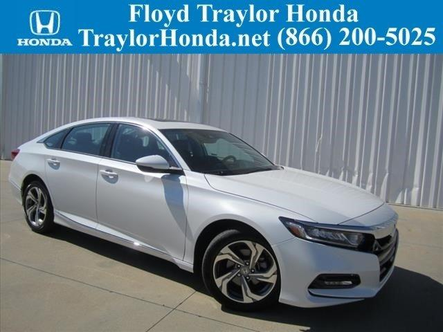 Used 2018 Honda Accord EX-L Fort Smith, AR 72908
