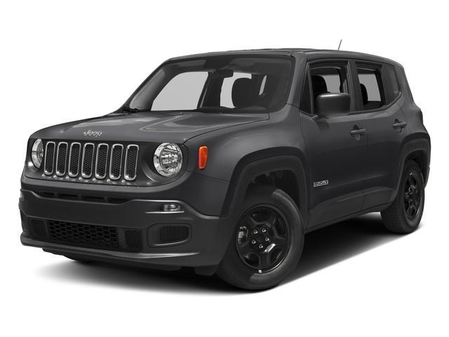 Used 2018 Jeep Renegade 4WD Latitude BRIGHTON, MI 48116 ...