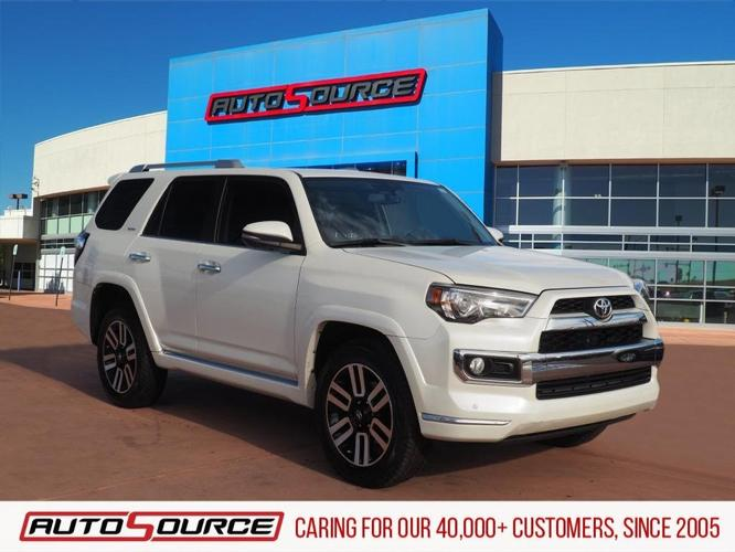 used 2018 toyota 4runner limited windsor, co 80550 for sale in windsor, colorado classified americanlisted.com