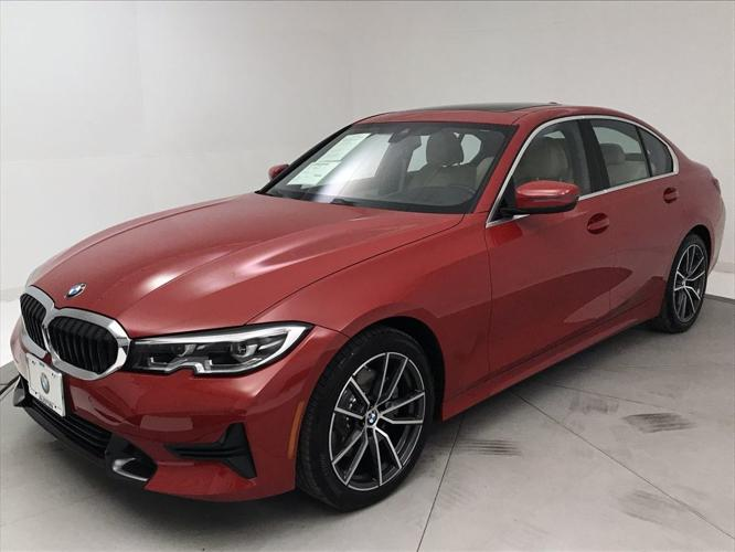Used 2019 BMW 330i Sedan Austin, TX 78729