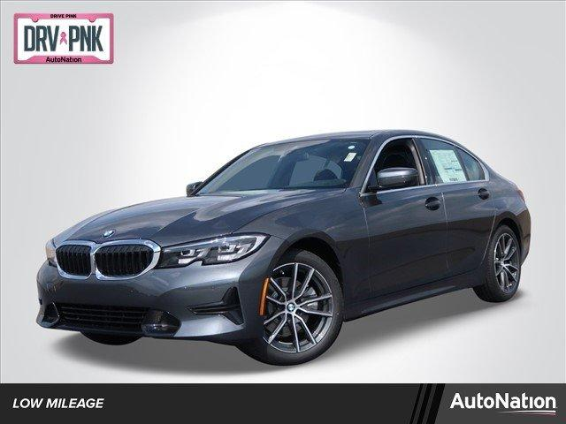 Used 2019 BMW 330i Sedan DALLAS, TX 75209