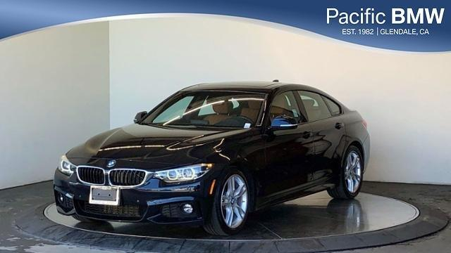 Used 2019 BMW 430i Gran Coupe Glendale, CA 91204