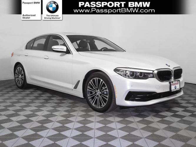 used 2019 bmw 530i xdrive suitland, md 20746 for sale in camp springs, maryland classified americanlisted.com