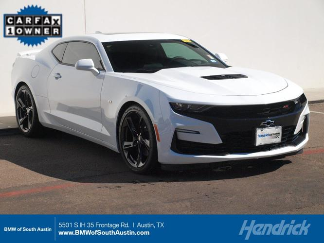 used 2019 chevrolet camaro ss coupe w 2ss austin, tx 78744 for sale in austin, texas classified americanlisted.com