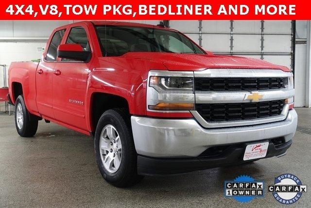 used 2019 chevrolet silverado 1500 4x4 double cab ld lt lima, oh 45807 for sale in lima, ohio classified americanlisted.com