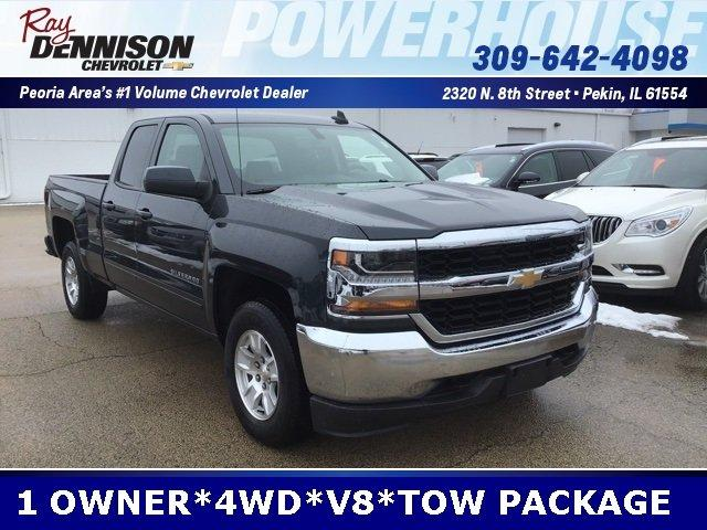 used 2019 chevrolet silverado 1500 lt pekin, il 61554 for sale in marquette heights, illinois classified americanlisted.com