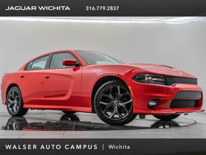 Used 2019 Dodge Charger GT WICHITA, KS 67206