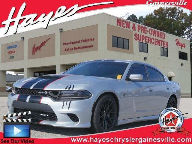 used 2019 dodge charger srt hellcat gainesville, ga 30504 for sale in gainesville, georgia classified americanlisted.com