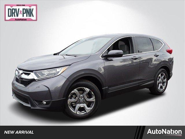 Used 2019 Honda CR-V FWD EX Mobile, AL 36606