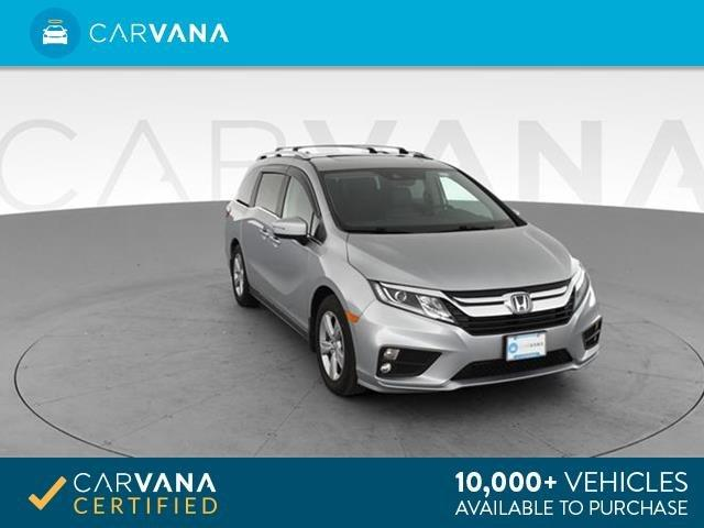Used 2019 Honda Odyssey EX-L Camp Hill, PA 17011