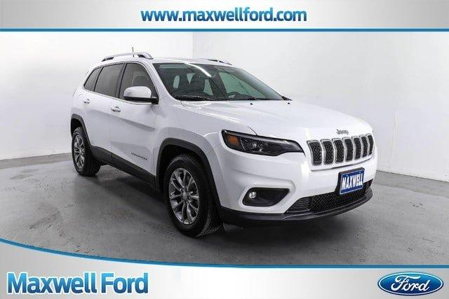 Used 2019 Jeep Cherokee FWD Latitude Plus AUSTIN, TX