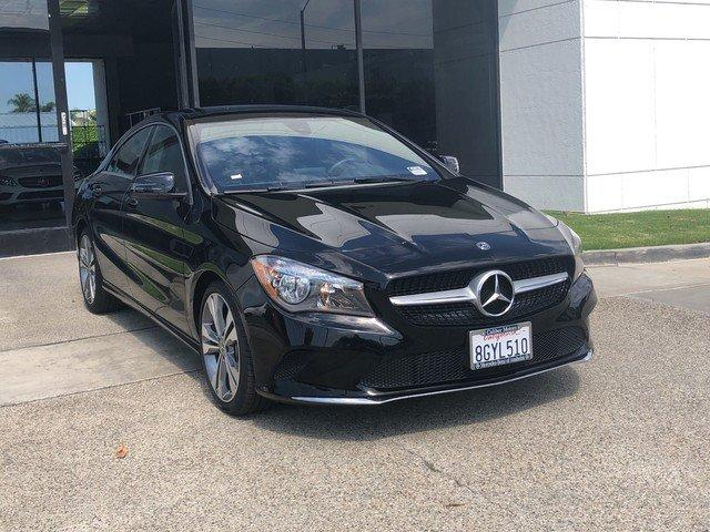 Used 2019 Mercedes-Benz CLA 250 Anaheim, CA 92807 for Sale ...