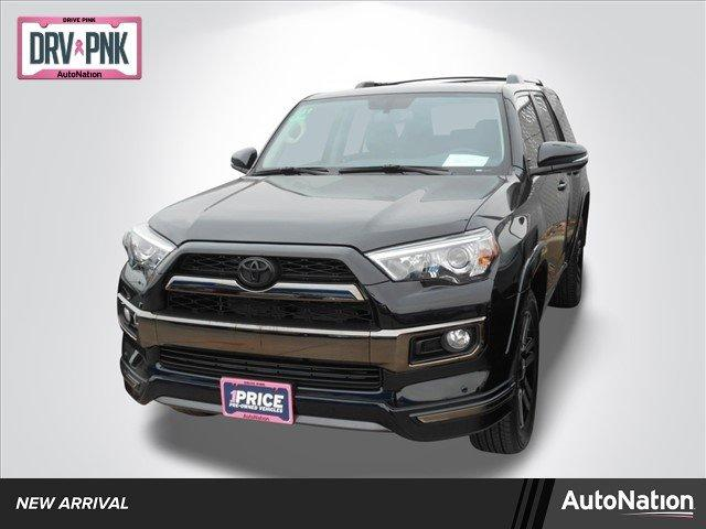 used 2019 toyota 4runner 4wd denver, co 80221 for sale in denver, colorado classified americanlisted.com