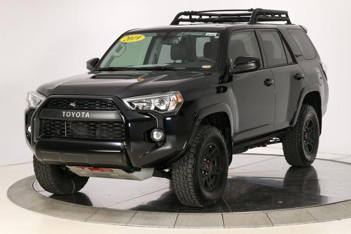 Used 2019 Toyota 4Runner TRD Pro Knoxville, TN 37922