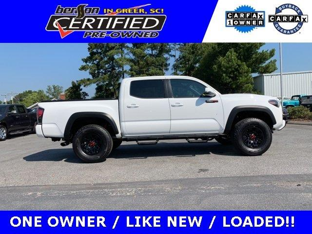 Used 2019 Toyota Tacoma TRD Pro GREER, SC 29652