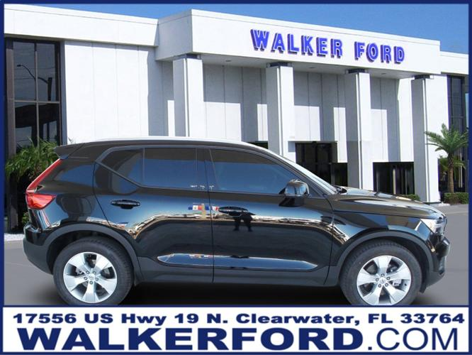 Used 2019 Volvo XC40 AWD T5 Momentum CLEARWATER, FL