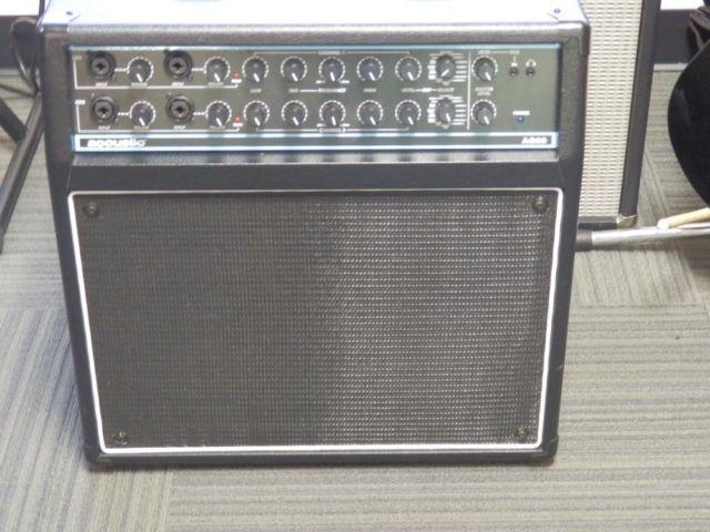 Used Acoustic Guitar Amplifier For Sale In Virginia Beach Virginia