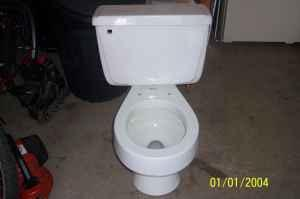 Used American Standard Toilet For Sale Madison Oh For