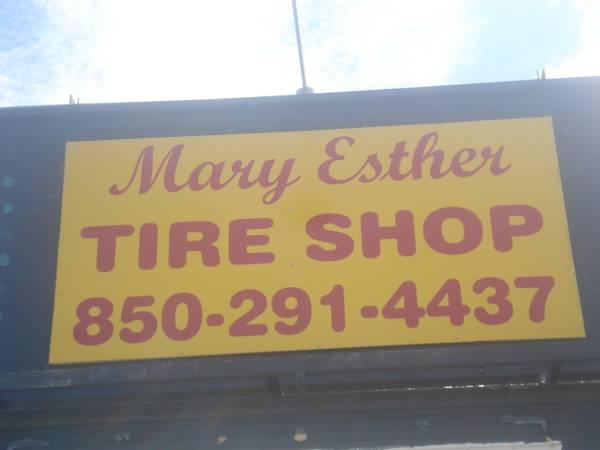 USED AND NEW TIRES!!!!! - $1