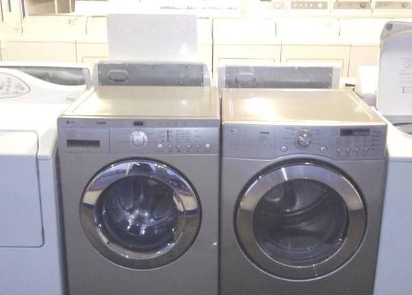 Used Appliance Dealer In Chattanooga Washers Dryers
