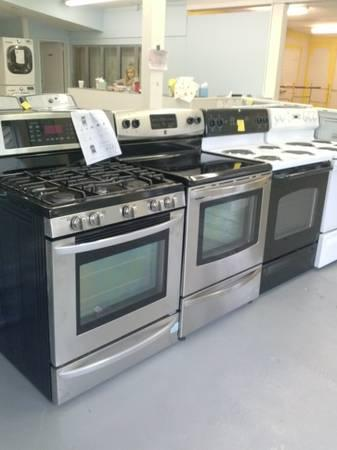 Used Appliances And More For Sale In Arcadia North