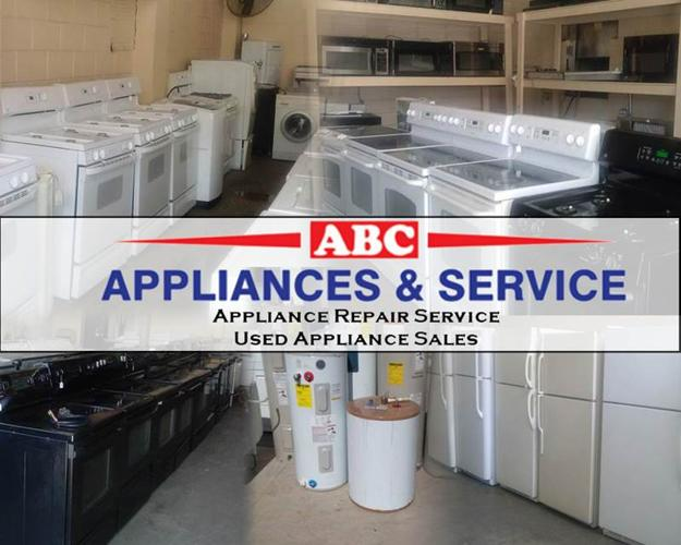 Used Appliances For Sale For Sale In Tampa Florida