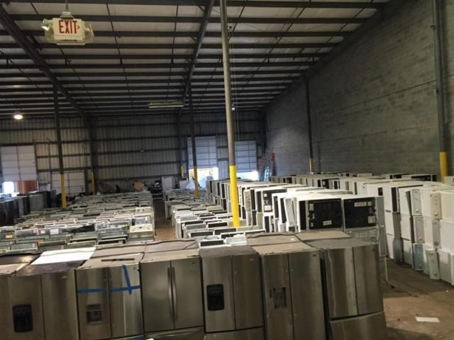 ***USED APPLIANCES STORES, DON'T MISS THIS