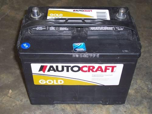 Cca Car Battery Advance Auto