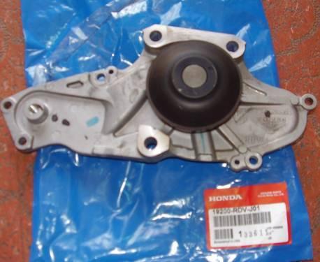 Used Car Parts HONDA Water Pump And O Ring