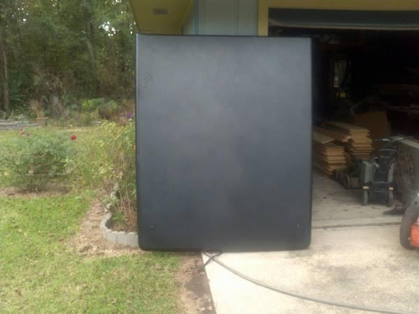 Used Chevy S10 Truck Bed Cover For Sale In Bourg Louisiana