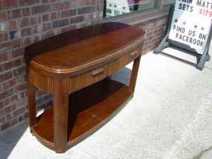 Pleasing Used Console Table Griffith Furniture For Sale In Cjindustries Chair Design For Home Cjindustriesco