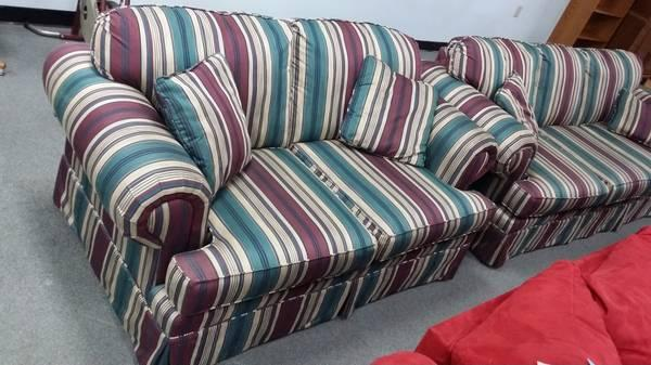 Used Couch And Love Seat For Sale In Tuscaloosa Alabama Classified