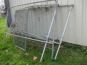 Used Dog Kennel Fencing - (Bellville) for Sale in ...