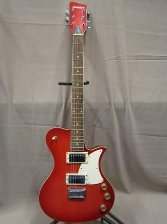 Used First Act Electric Guitar