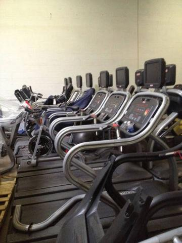 Used Fitness Equipment For Sale In Franklin Park Illinois