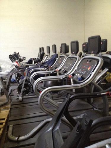 Training Equipment Needed For Hockey Used Treadmill For